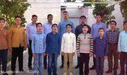سرود قله حاجات / پخش شده از شبکه دو سیما