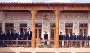 سرود صبح موعود / پخش شده از شبکه فارس